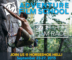 2015 24 Hours of Horseshoe Hell Film Race