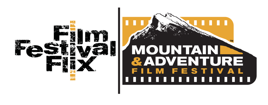 Film Festival Flix Mountain & Adventure Film Festival Logo