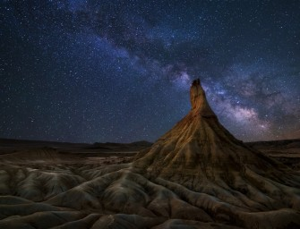 Timelapse Workshop: Moab Desert 2015