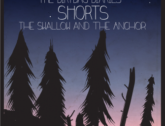 The Swallow and the Anchor