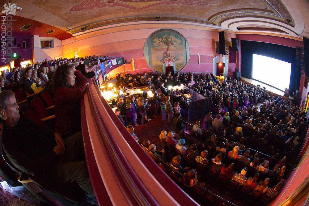 Adventure Film Festival 2014