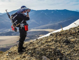 Pack it Right, Pack it Tight: Gear Packing Tips