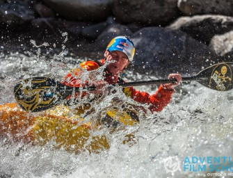 The GoPro Mountain Games
