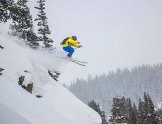 Washington Wilderness Ski & Film Workshop