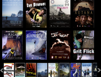 Unlimited access to Adventure Films at Film Festival Flix
