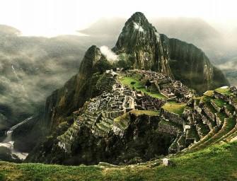 Trekking Peru 2015