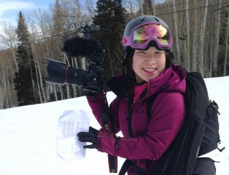 Juliana Broste: Building Momentum One Travel Video At A Time