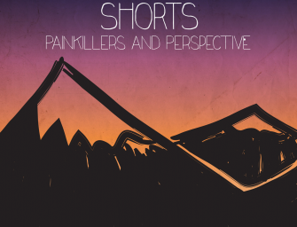 Painkillers and Perspective