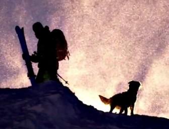 Lighting in the Snow with Ben Sturgulewski